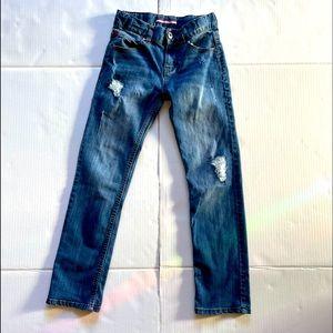 Tommy Hilfiger Revolution Slim jeans boys size 10